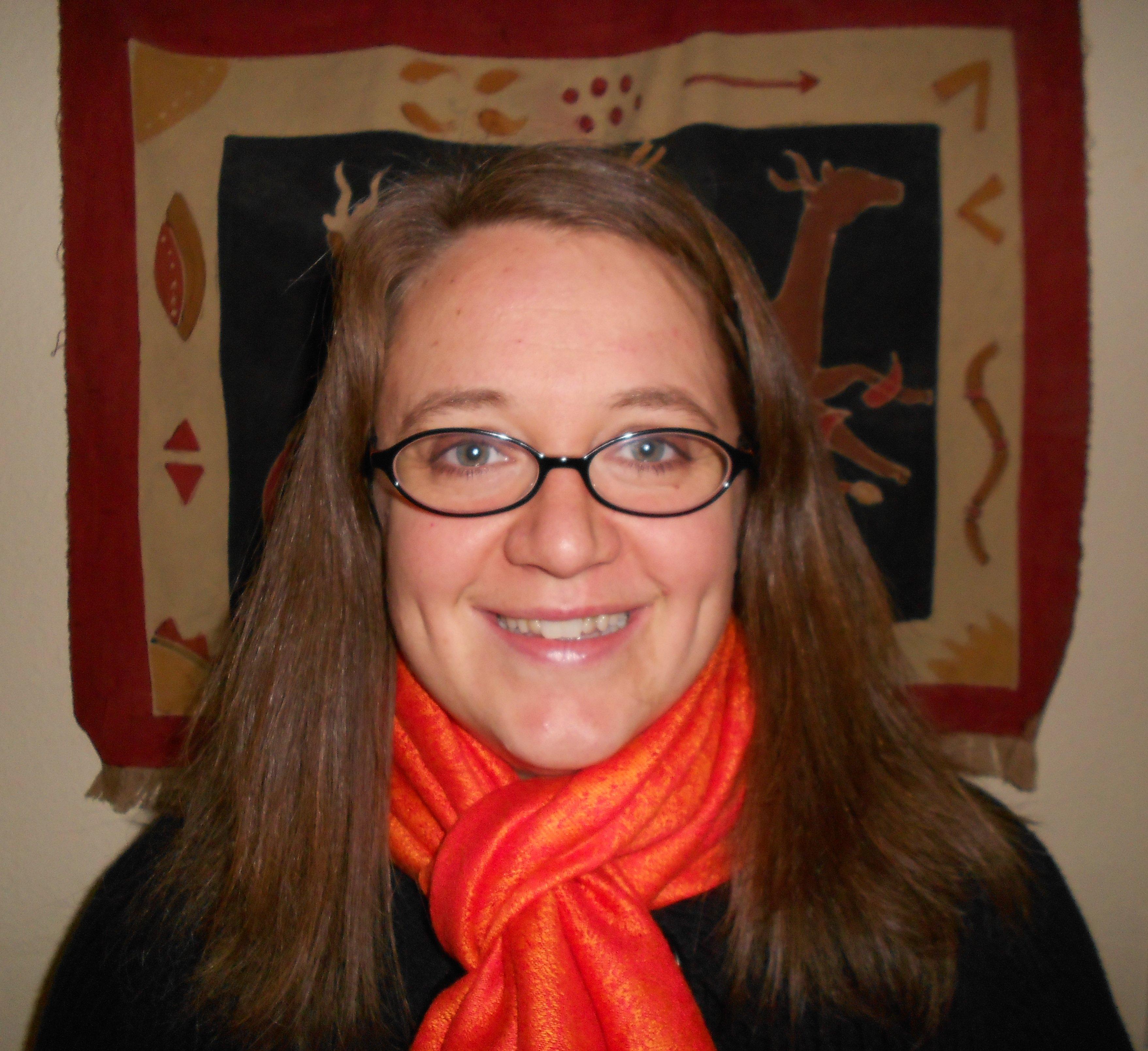 Lindsay Kinman, Student Midwife